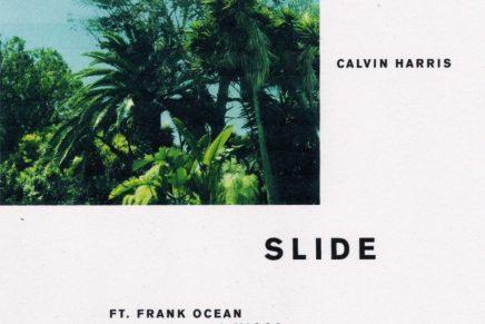 Calvin Harris – Slide (ft. Frank Ocean & Migos)