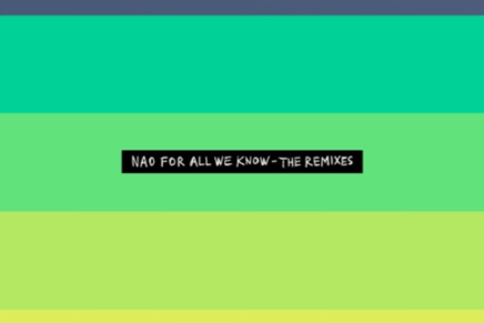 NAO Gets Remixed by Kaytranada, SBTRKT, Mura Masa & More