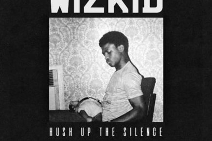 WizKid – Hush Up The Silence (Ft Drake)