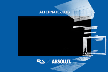 Absolut x Resident Advisor Collaborate for 'Alternate Cuts' London Event