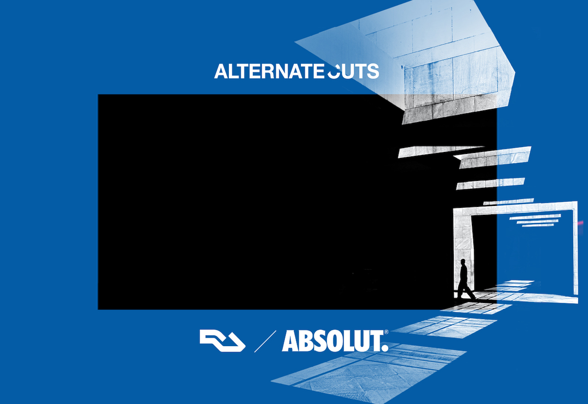 Alternate Cuts - Absolut x RA - HR