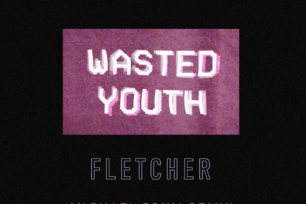 FLETCHER – Wasted Youth (Michael Brun Remix)