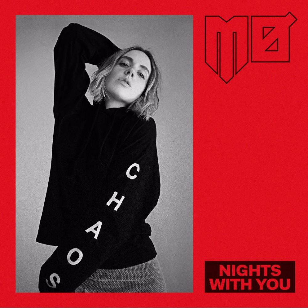 MØ NIGHTS WITH YOU