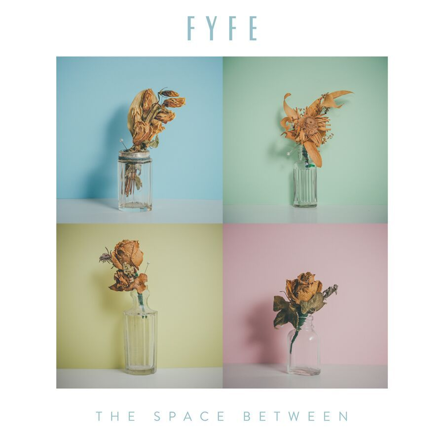 Fyfe - The Space Between