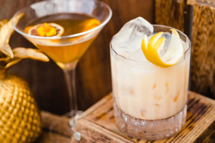 Bourbon Street Pop Up Comes to Madison
