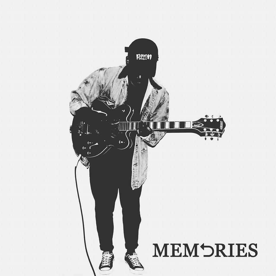 rayon nelson - memories