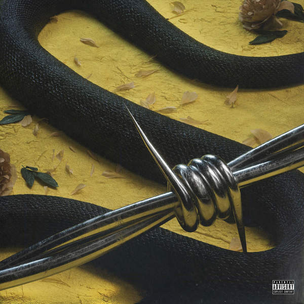 Post Malone - Rockstar (ft. 21 Savage)