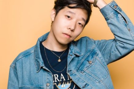 Giraffage – Maybes (feat. Japanese Breakfast)