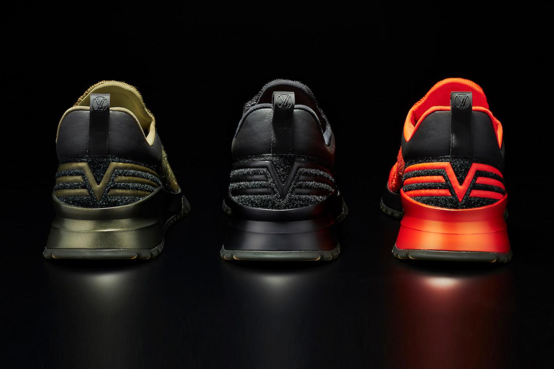 louis Vuitton vnr sneaker