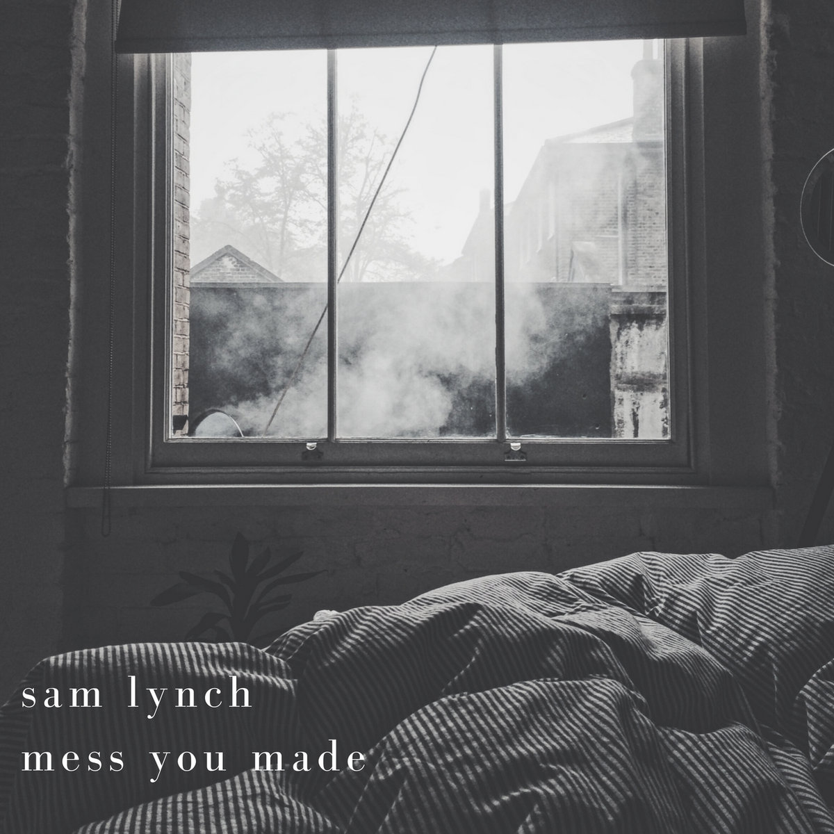 Sam Lynch - Mess You Made