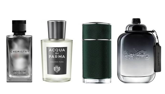 mens autumn fragrance guide