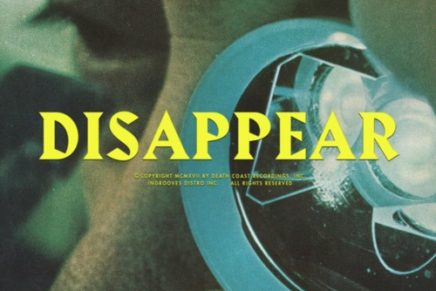 Loston – Disappear