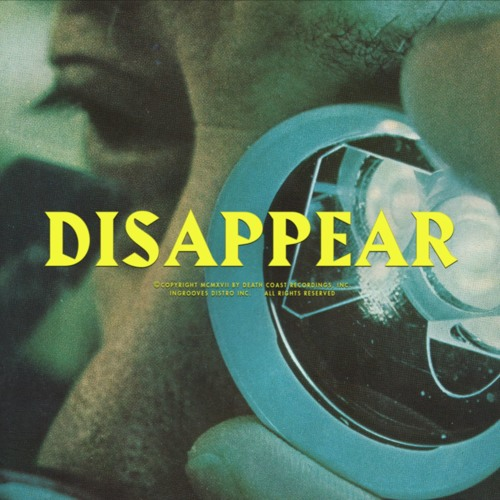 Loston - Disappear