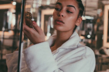 Jorja Smith – Where Did I Go (GOVI Remix)