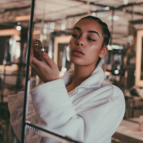 Jorja Smith - Where Did I Go (GOVI Remix)