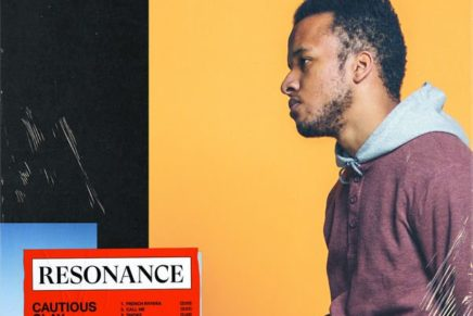 Cautious Clay – RESONANCE (EP)