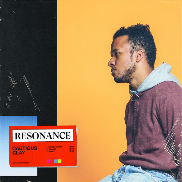 Cautious Clay - RESONANCE (EP)