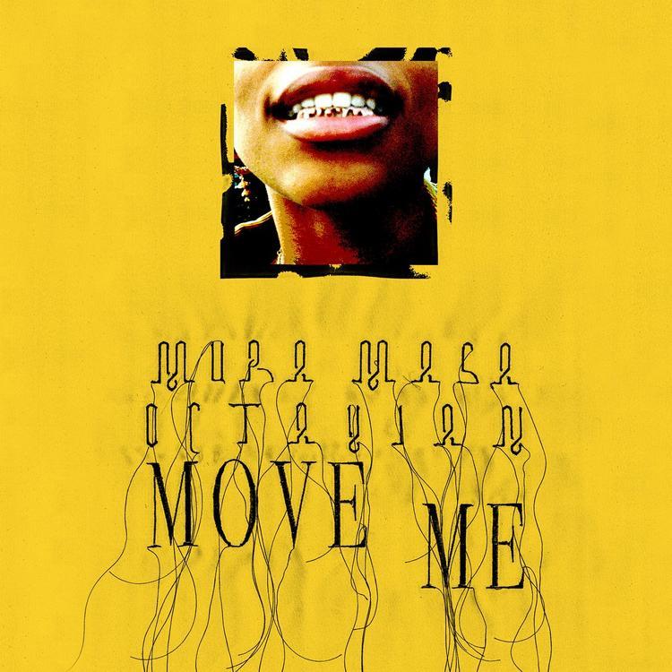 mura masa move me