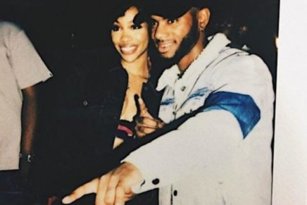 Bryson Tiller – Normal Girl (SZA Cover)