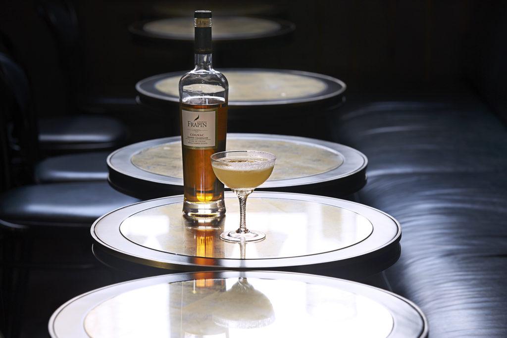 frappe cognac