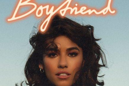 Charlotte OC – Boyfriend