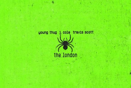 Young Thug – The London (ft. J. Cole & Travis Scott)