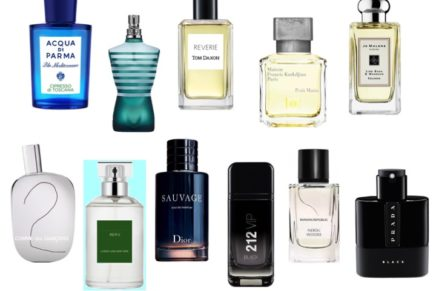 The Fragrances Every Man Needs for Summer 2019