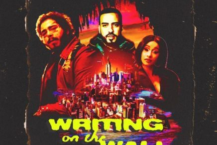 French Montana – Writing on the Wall (Ft. Cardi B, Post Malone & Rvssian)
