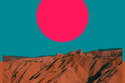 Tycho – Pink & Blue (feat. Saint Sinner) (RAC Mix)