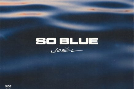 Joël – So Blue